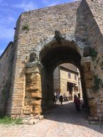 Volterra - Etruskertor