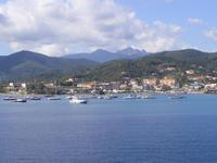 Insel Elba - Ankunft in Portoferraio