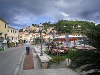 Insel Elba - Porto Azzurro