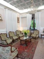 Hotel Savona in Montecatini Terme