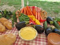Kochkurs in Frassine