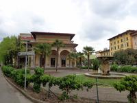 in Montecatini Terme