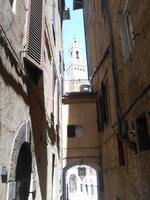Stadtführung in Siena