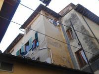 Stadtführung in Pistoia