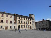 Domplatz in Pistoia