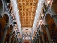 Stadtführung in Pisa (Dom Santa Maria Assunta)