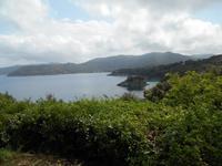 Insel Elba - Rundfahrt (Fotostopp beim Felsen der Pauline)