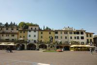 05.10.2014 Greve im Gebiet des Chianti Classico