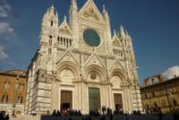 05.10.2014 Siena, Dom Santa Maria Assunta
