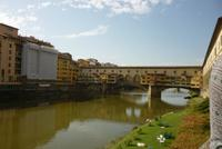 06.10.2014 Florenz, Ponte Vecchio