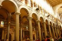 08.10.2014 Pisa, Dom Innen