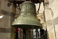 08.10.2014 Pisa, Glocke Schiefer Turm