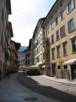 Historische Altstadt, Trient