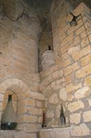 Weinkeller in Orvieto