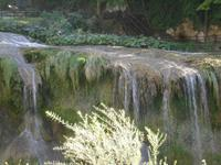 Marmore-Wasserfälle