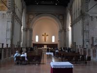 Malatesta-Tempel in Rimini