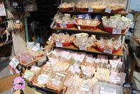 Markttag in Castiglione del Lago