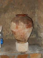 etruskisches Gefäß