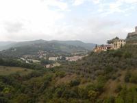 Umbrien-das grüne Herz Italiens