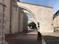 Santa Klara Assisi