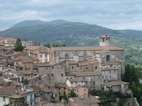 Perugia-Stadtführung