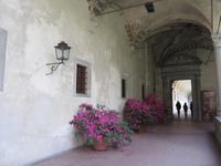 Florenz-Santa Croce