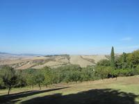 Val d` Orcia