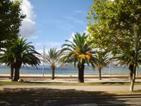 Alghero - Strand