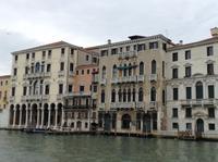 Palazzi am Canale Grande