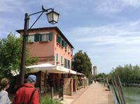 auf Torcello