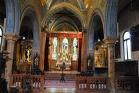 Klosterkirche San Lazzaro delgi Armeni