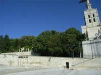 Avignon, Kirche