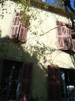 Aix, Atelier Cezanne