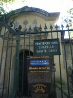 Avignon, Färbergasse
