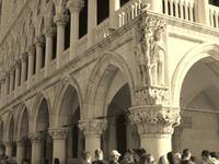 Dogenpalast