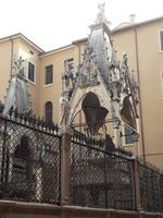 Verona: Skaligergrabstätten