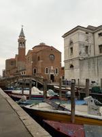 Chioggia- das Klein -Venedig