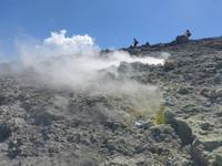 Italien, Vulcano