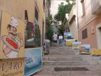 Italien, Sizilien, Taormina