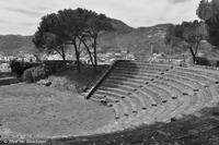 Zitadelle von Lipari