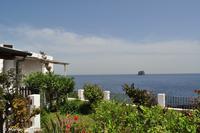 Stromboli - Unser Hotel Villaggio Stromboli