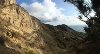 Sicht von der Spitze des Monte Pilato