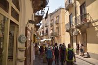 Stadtführung durch Lipari