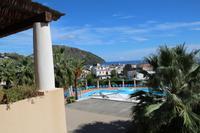 Unser Hotel Aktea in Lipari