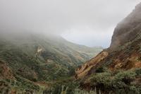 Wanderung auf Lipari