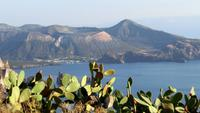 Aussichtspunkt Quattrocchi mit Blick nach Vulcano