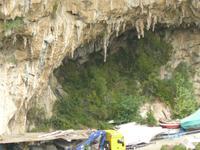 Höhle bei Ravello