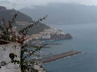 Amalfi Regenwanderung