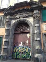 Stadtrundgang in Neapel