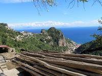 Wanderung durch das Mühlental von Amalfi